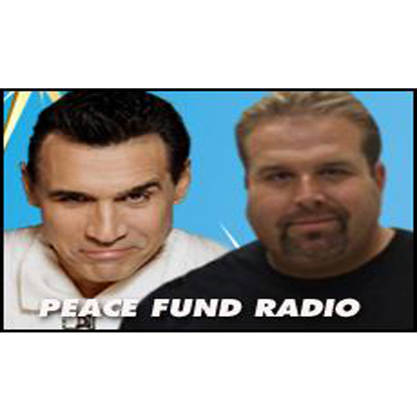 Peace Fund Radio