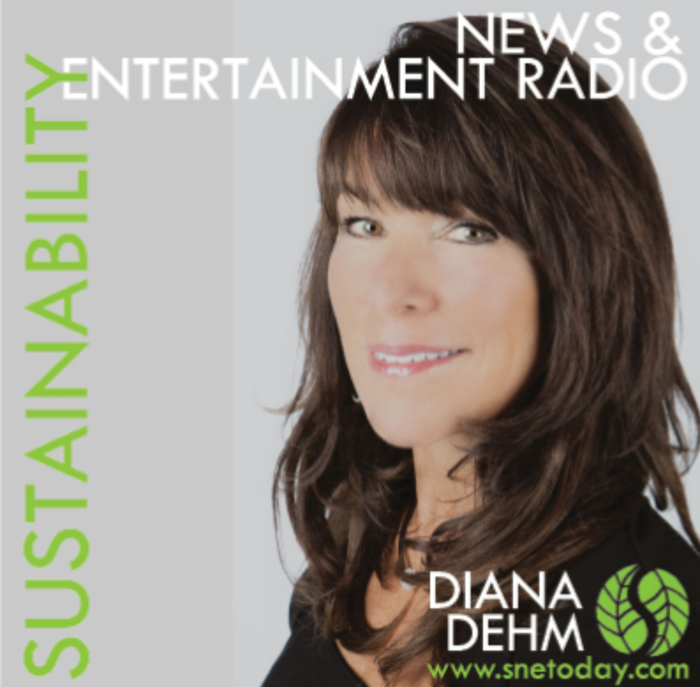 Sustainability News & Entertainment with Diana Dehm